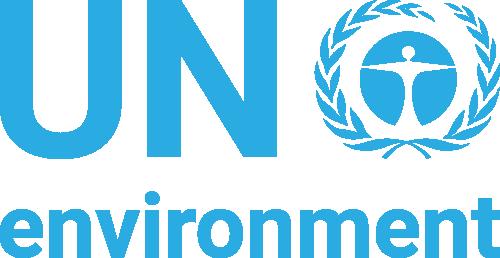 Logo UN environment