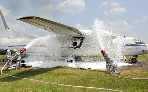 Profoam - Civil Aviation