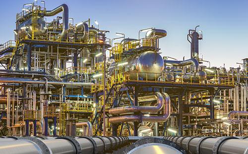 Profoam - Industrial section