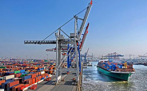 Profoam - Maritime section