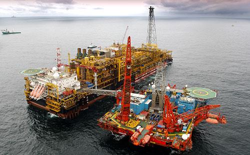 Profoam - Oil industry